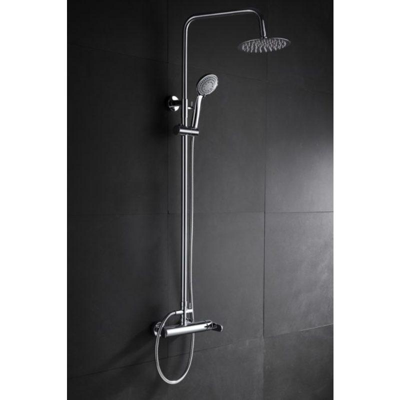 Sistema de ducha Monomando Paris