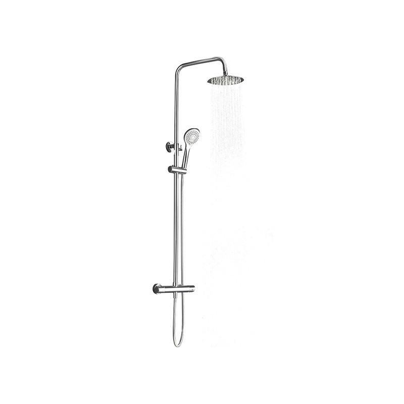 Sistema de ducha Termostatico Creta